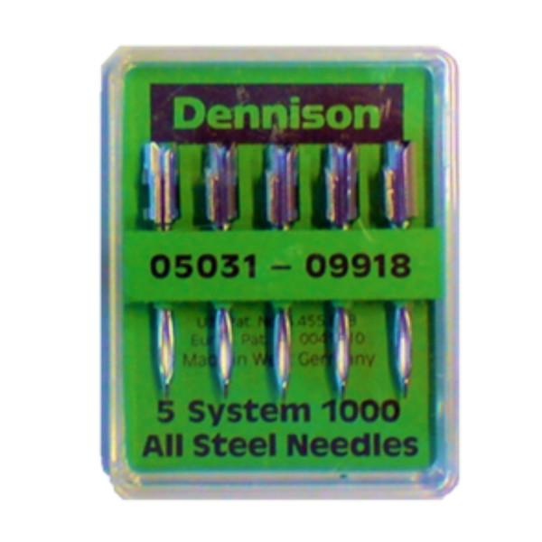 Avery Dennison Ersatznadeln extrastark für S1000/SPU