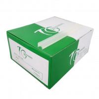 T-End Fäden, preiswert, Nylon, farblos, fein, 7 mm