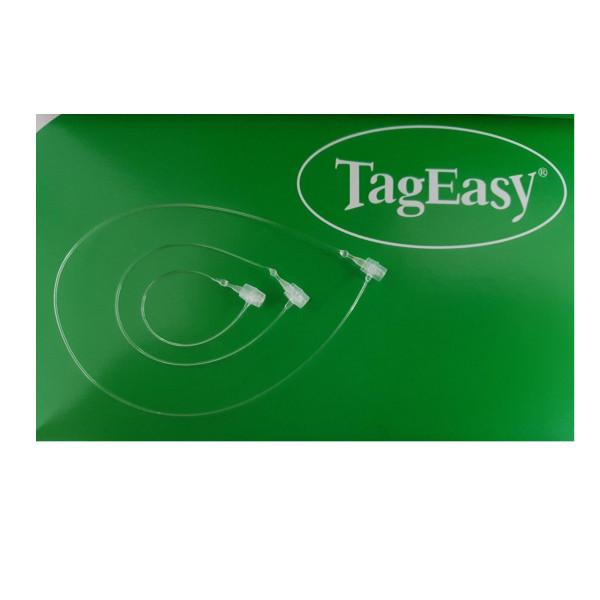 Sicherheitsfäden Tag Easy, PP, 75, 125, 225 mm