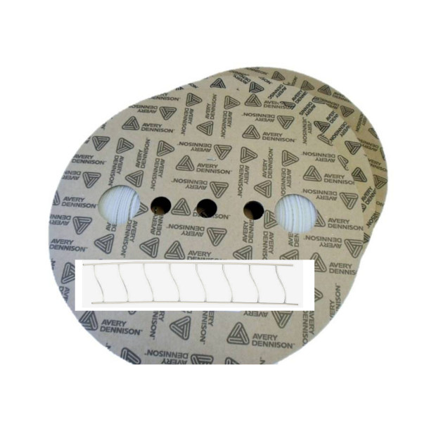 Elastic Klammern für VNS 15, 19, 30, 44, 54 und 64 mm farblos