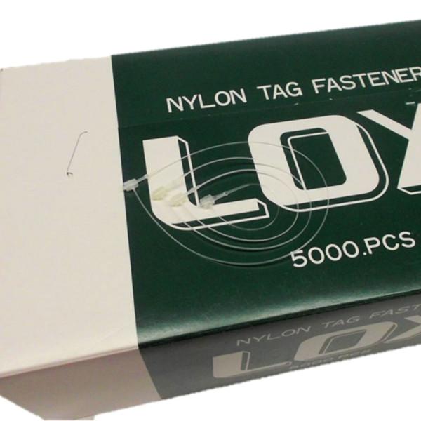 Reißfeste Lox Sicherheitsfäden, Banok, Nylon 75,120,175+ 220 mm