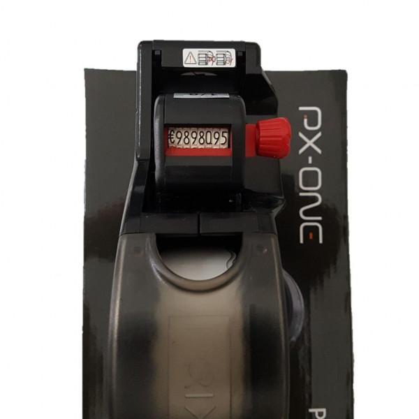 Preisauszeichner PRIX 8-stellig Druckwerk 1-zeilig