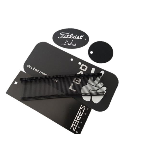 Feine Heftfäden-Sonderfarben schwarz 15,20,25,35 mm