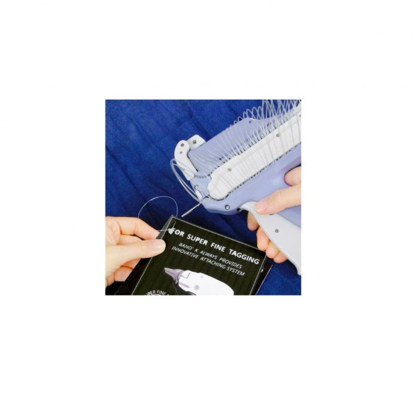 Nylon Sicherheitsfäden für FasBanok 80 + 130 mm, farblos