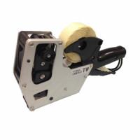Metall Preisauszeichner Towa 8-stellig Druckwerk 1-zeilig