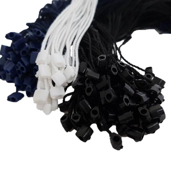 Farbige Sicherheitsfäden aus Baumwolle 120+200 mm-Sonderanfertigung