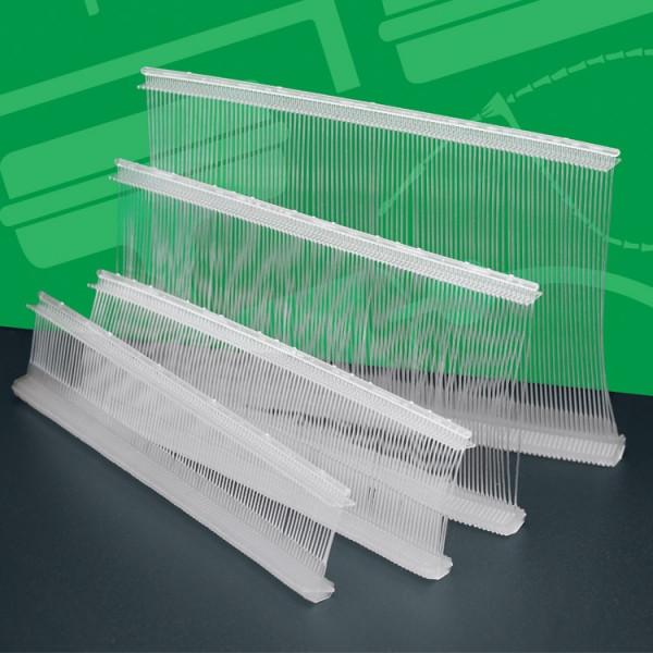Biologisch abbaubare Heftfäden 17, 25, 50 und 70 mm