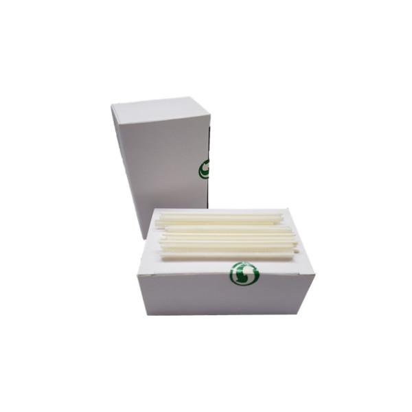 Microfäden, Nylon, 3.5mm, 4.5 mm, 5.4 mm weiß preiswert