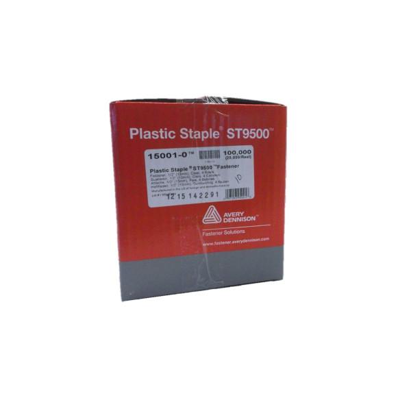 Plastikklammern 13 mm für ST9500