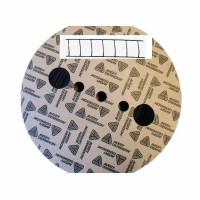 Schwarze Elastic Klammern für VNS 30, 54 und 64 mm
