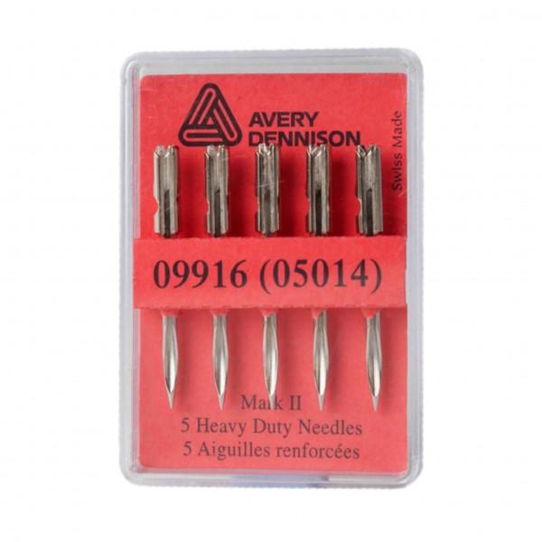 Avery Dennison Ersatznadel extra stark für Standardheftpistolen