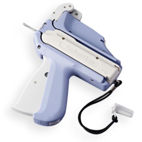 Pistole für Sicherheitsfäden Modell FasBanok 101