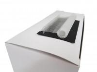 Ringhaken 25 mm farblos